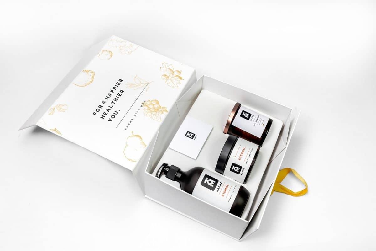 Manhyia Gift Set 1